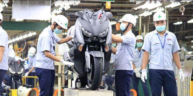 Manufaktur Sepeda Motor, sumber Otosia