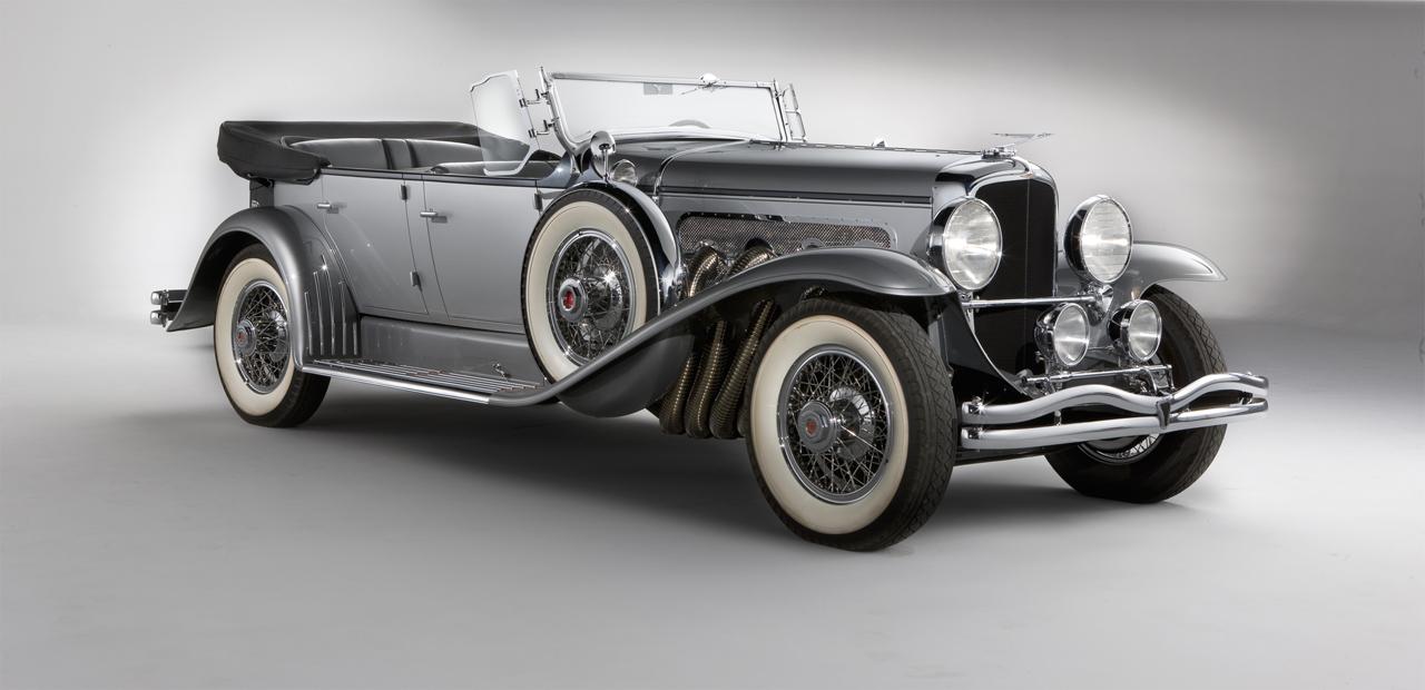 Mobil Klasik, sumber Salisma