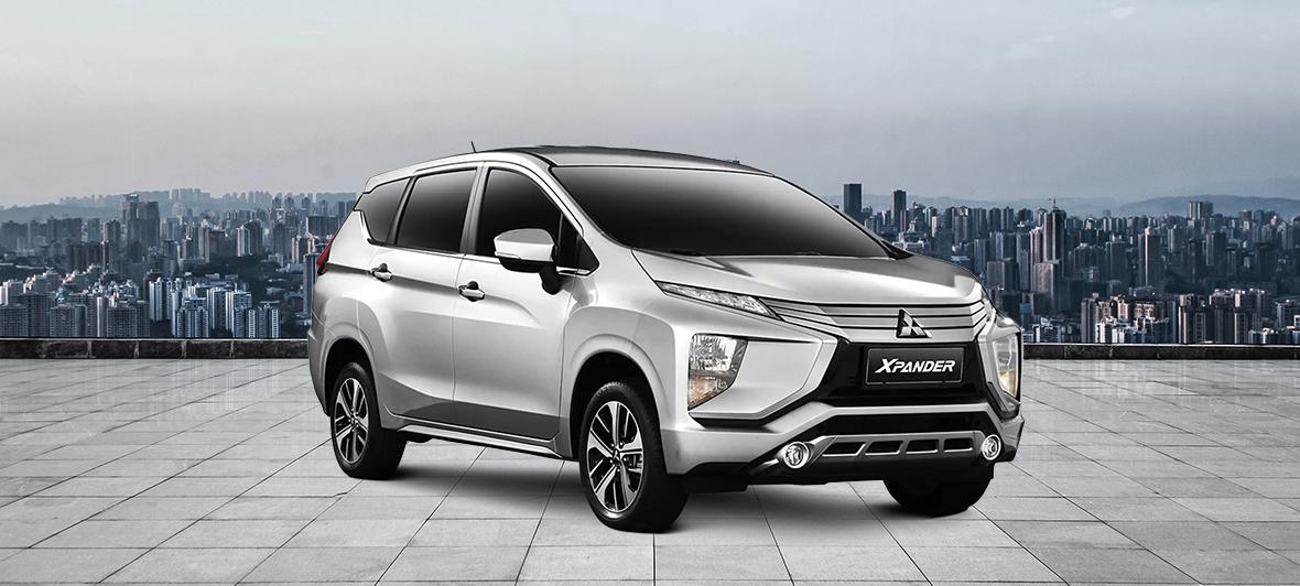 Mitsubishi Expander, sumber Carmudi