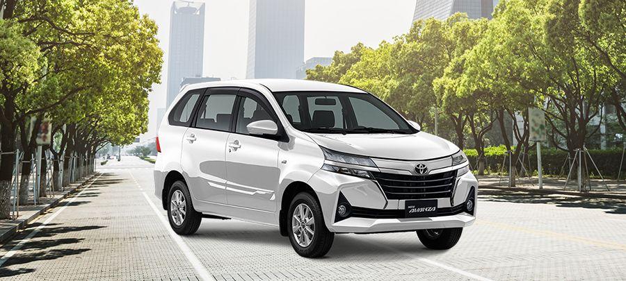 Toyota Avanza, sumber Carmudi